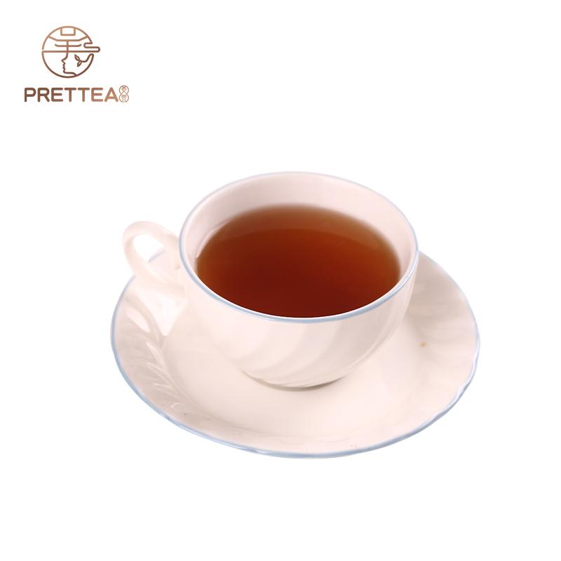 honey granules with ginger tea/instant tea granules/honey ginger tea - 4uTea | 4uTea.com