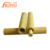 glass wool pipe/fiberglass pipe for air duct insulation
