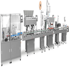Automatic Line Machine Capsule and Tablet Counting High Speed Counting Packaging Line Automatic Tablet/capsule Counting Machine Line