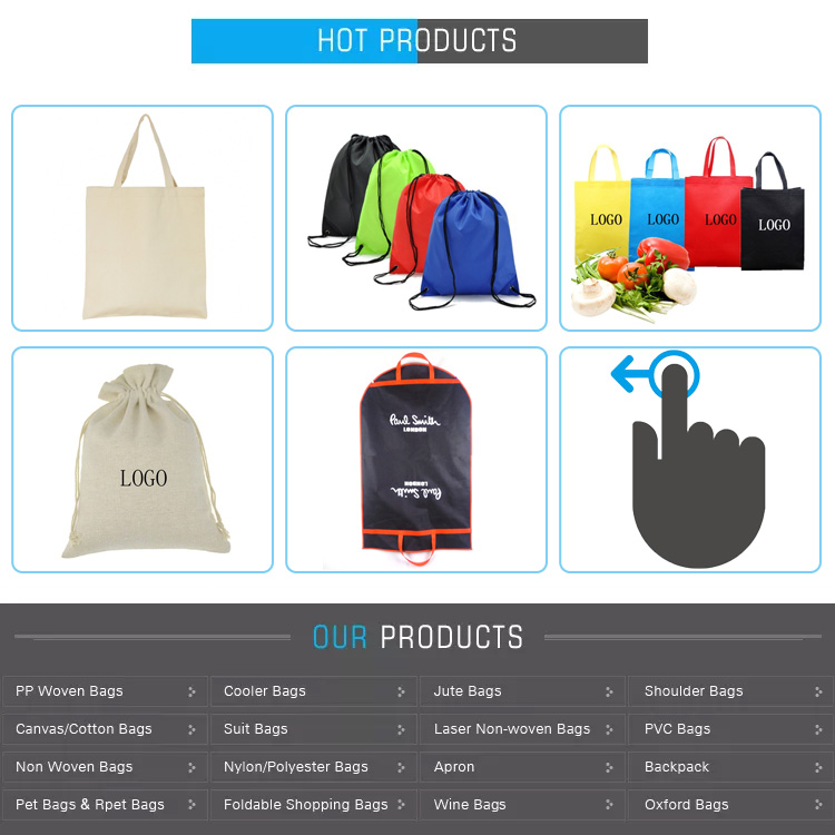 Wholesale polyester sport drawstring backpack, original factory cheap 210D polyester custom promotional drawstring bag