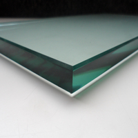 China 4-12mm Heat Resistant Tempered Glass for gas stove