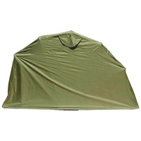 600D Oxford Waterproof Fabric Strong Durable Motorcycle Shelter