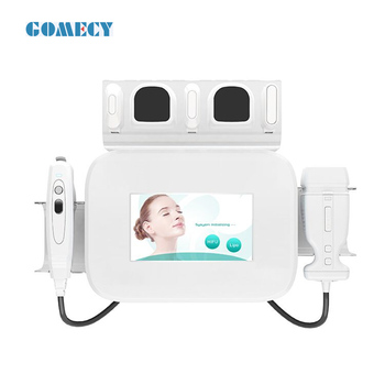 Portable HIFU Liposonix For Body Weight Loss Machine Hifu Face Lift Machine