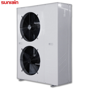 Top Manufacturer Sunrain Inverter Heat Pump Air Conditioner SR-004
