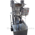 6Y-220 Factory price hydraulic oil extraction machine for cocoa liquid press