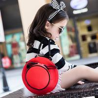 Girls Backpack 2017 Korean Cute Cartoon Cap Shape Zipper Backpack Girl Fashion Travel HandBags