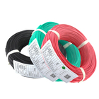 Optional Standard Color Optional OD 2.2mm 600V 1015 PVC Standard Core Electronic Connection Wire 24AWG 11/0.12TS