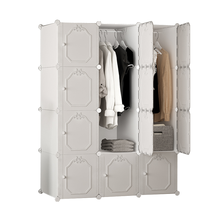 Cubi Plastica Componibili.Promozione Modulare Mobili Cubi Shopping Online Per
