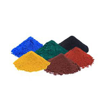 What Is Yellow Yipin Yuxing White Iron Oxide Pigment