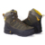 2020 Climbing hiking factory price wholesale suede waterproof outdoor trekking shoes for men