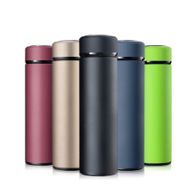 Amazo Penjualan Panas 500 Ml <span class=keywords><strong>Termos</strong></span> Botol Air Kustom Double Wall Insulated Stainless <span class=keywords><strong>Steel</strong></span> Vacuum THERMOS <span class=keywords><strong>Termos</strong></span>