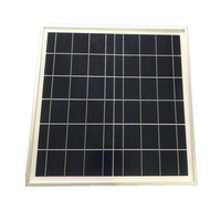 Hot Selling Customized Small Size 17W Poly Silicon Solar Cell,Mini Solar Panel