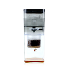 Coffee Maker Coffee Maker Top Seller Mini Brew Iced Cold Glass Brew Portable Coffee Maker Barware