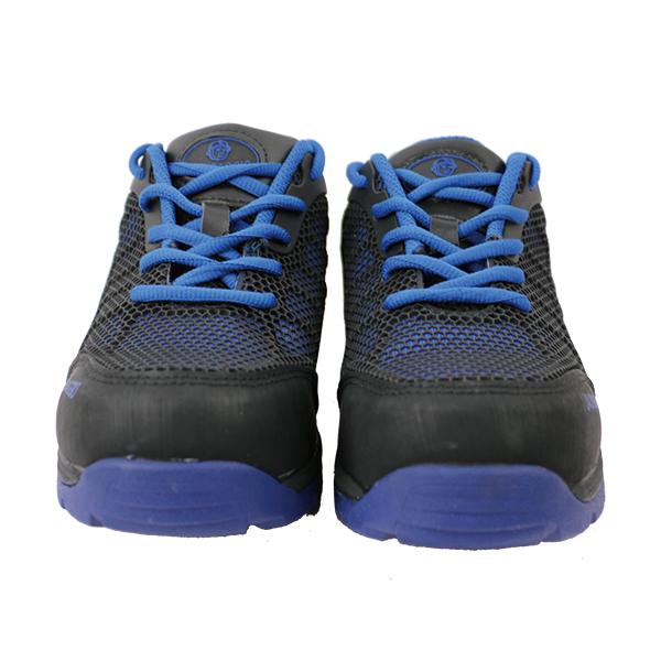 Electric special new fashion 10kv anti-smashing insulation shoes