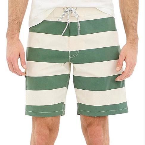 Men's Quick Dry Swim Trunks 100% polyester beach shorts Board shorts