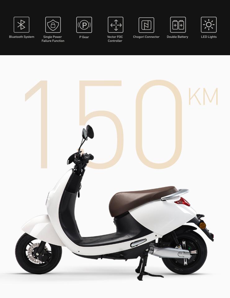 49cc स्कूटर 50cc 4000 w भोजन वितरण बाइक मोटरसाइकिल