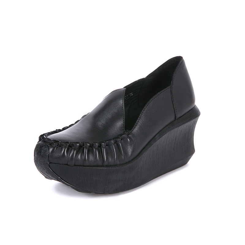 Women Shoes Black Platforms Pumps Shoes Latest High <strong>Heels</strong>