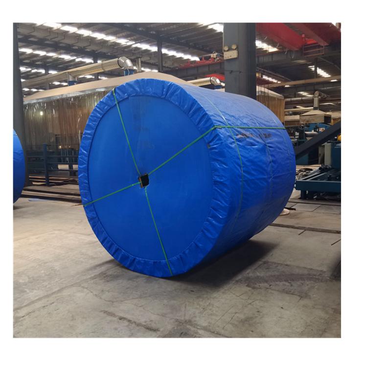 rubber conveyor belt,10 Meters