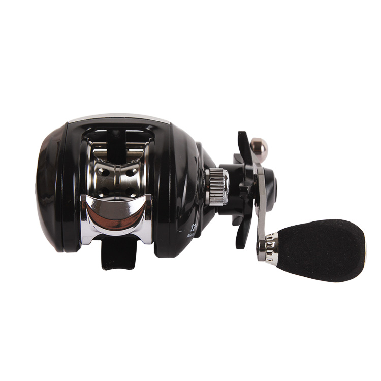 Royal Legend Baitcaster Reels ความเร็วสูง 7.0: 1 Baitcasting Fishing REEL