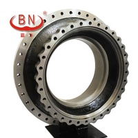 BN 21N-27-31170 Apply to komatsu PC1250 SPROCKET HUB of Excavator FINAL DRIVE ASSY Gearbox spare parts