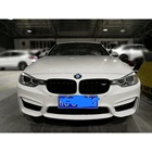 PP Material F30 Body Kit M3 Style body kits Support for BMW F30