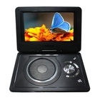 New design TNT-980 9.8 inch portable dvd player with tv factory price portable dvd