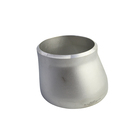 Pipe Fitting ASME B16.9 Carbon Steel Stainless Steel Concentric Eccentric Reducer