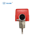 Factory 18 years produce experience 3/4 inch water flow switch matching 4 types size paddle