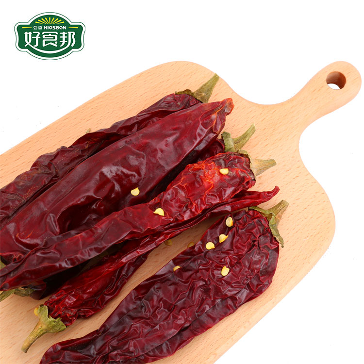 Dried sweet chili pepper seeds wholesale