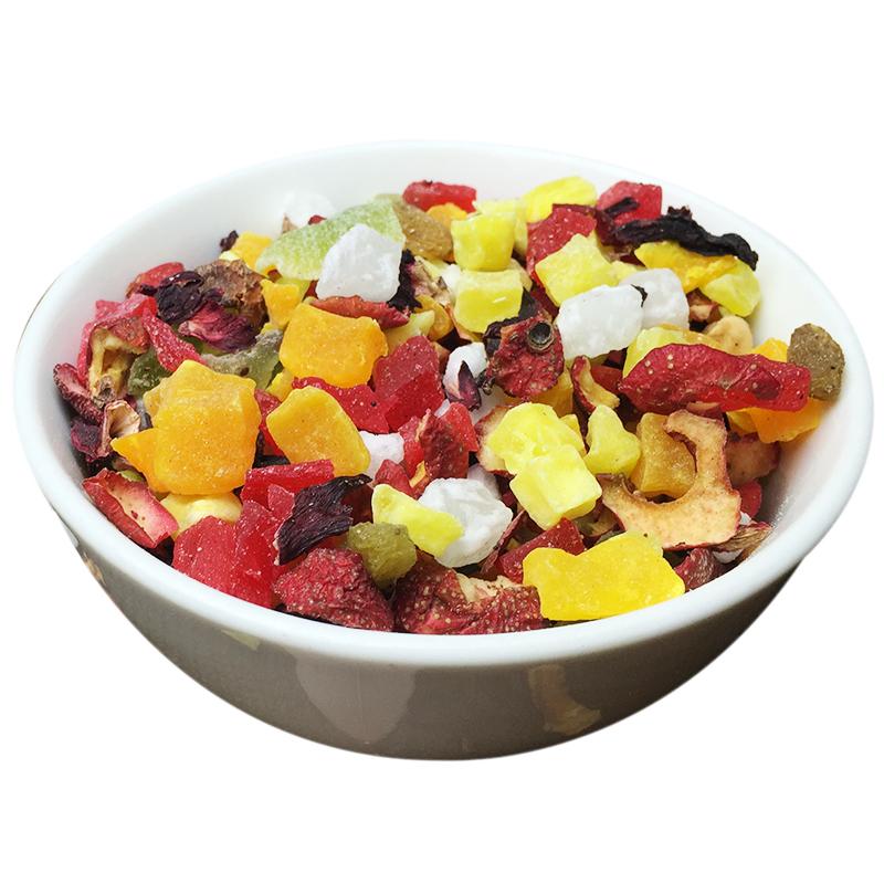 Natural mixed dried fruit tea Chinese delicious Dried Fruit Buy handmade Chinese Dried Fruit Tea - 4uTea | 4uTea.com