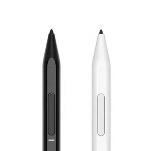 Support Tilt function MPP surface pen stylus for microsoft pen protocol with palm rejection function 4096 pressure points