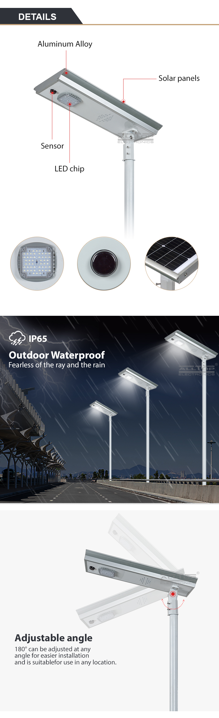 ALLTOP led street lighting functional wholesale-9