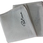 Cotton Towels Hot Selling White Plain Cheap Blank Cotton Tea Towels