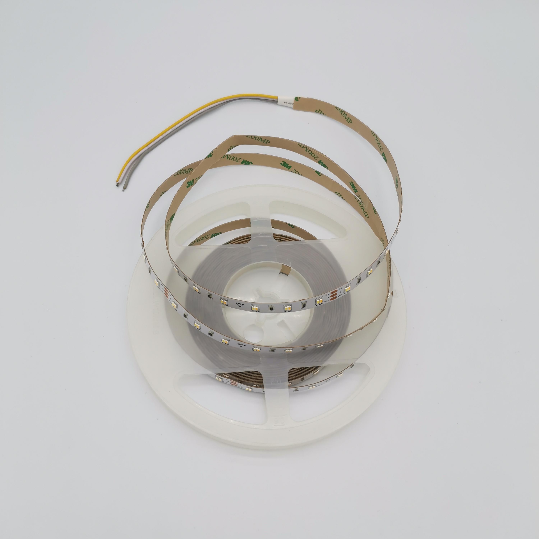 Factory price programmable smd 3014 led strip 120leds DC24V light Orasm
