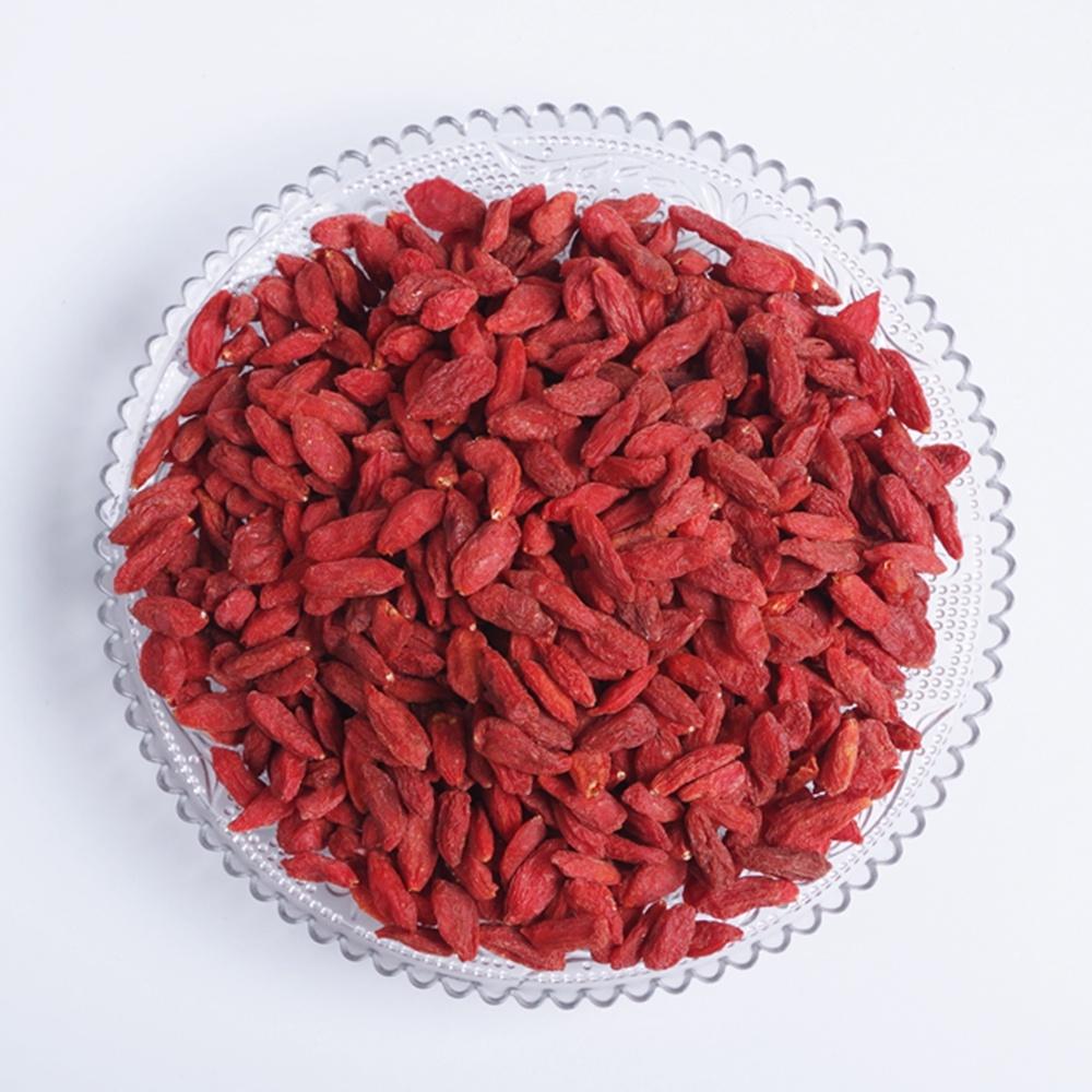 China goji berry wolfberry fruit