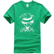 Мужская футболка с короткими рукавами, 100% хлопок, уличная одежда в стиле хип-хоп, одежда для улицы, 2019(Китай)