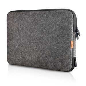 Hot Selling 12-13 Inch Felt Laptop Sleeve Case Bag Christmas Felt Gift Bag Wholesale Made In China