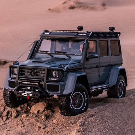 Almost Real <strong>Model</strong> 500 Adventure Edition 1:18 Diecast <strong>Model</strong> Car SUV Vehicle <strong>Model</strong> For Collection Limited