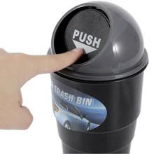 Автомобильный мусорный контейнер, органайзер, держатель мусора, автомобильная сумка для хранения, аксессуары, автомобильная дверь, сиденье...(Китай)