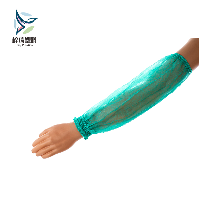 disposable arm sleeve, kitchen, hotel, catering, waterproof and oil-proof household cleaning sleeve,PE sleeve