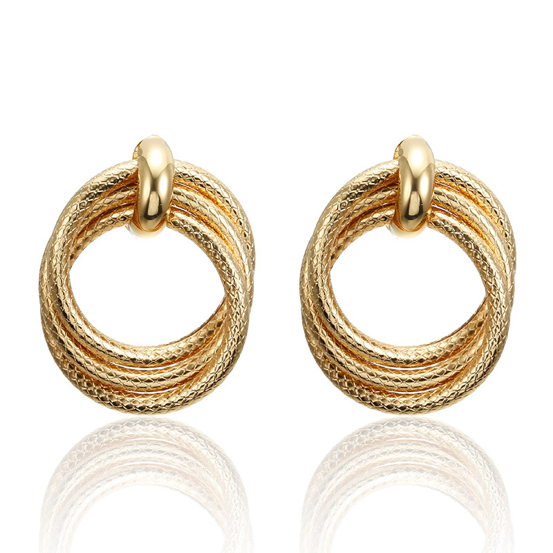 2020 fashion new exaggerated <strong>gold</strong> filled <strong>earrings</strong> <strong>hooks</strong> wholesale