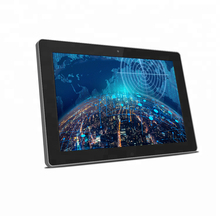 Fabrik preis quad core a64 Android touchscreen Wand Halterung Werbung Player 12 zoll mit os android 6.0