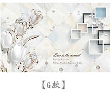 Occident joinless 3D настенная бумага на заказ, мраморные цветы для гостиной, спальни, фона, Современная шелковая ткань, Настенная бумага(Китай)
