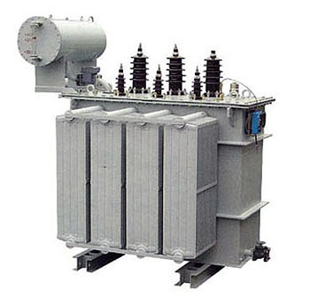 Factory direct supply 69kv 8 mva step up transformer