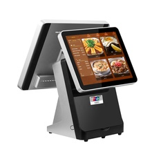 "OEM <span class=keywords><strong>Fabrik</strong></span> 15 ""Cash Register Windows 10 J1900 8G RAM Billig Programmierbare POS-Terminals"