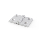 4545A hot sales hinge hinge 45 series window and industrial hinge for aluminum profile
