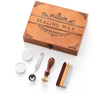 /product-detail/wax-seal-stamp-with-different-color-wax-wax-seal-stamp-kit-on-wooden-gift-box-62474090843.html