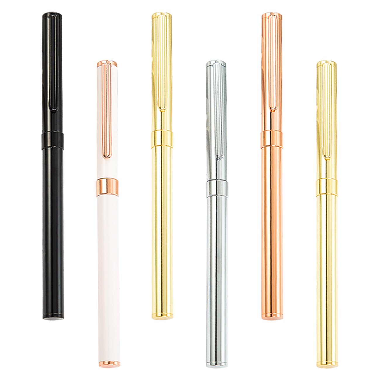 Hot sale Customized Factory price roller ball pen school & office supplies high quality metal roller Pen