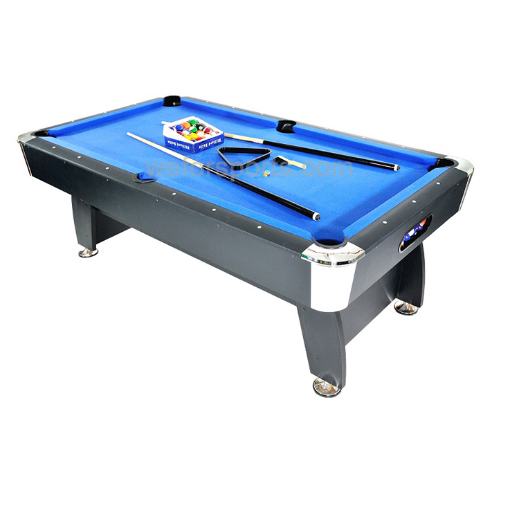 Factory direct selling goedkope biljart snooker pool tafel in lage prijs