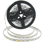 SMD 5050 LED Rope Light DC12V IP20 Not Waterproof Double Layer Flexible PCB LED Strip Light